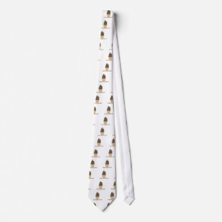 Frozen Custard Tie