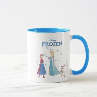 Frozen | Elsa, Anna & Olaf Mug