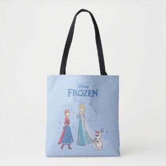 Frozen | Elsa, Anna & Olaf Tote Bag