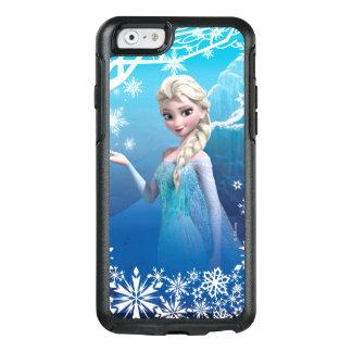 Frozen   Elsa Over the Shoulder Smirk OtterBox iPhone 6/6s Case