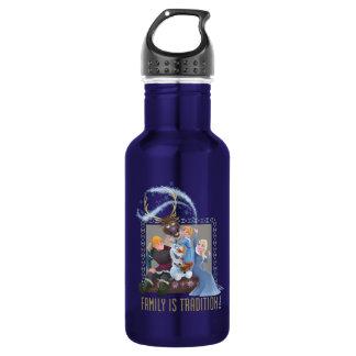 Frozen | Family is Tradition 2 532 Ml Water Bottle
