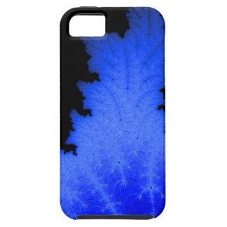 Frozen Flake Case For The iPhone 5