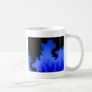 Frozen Flake Coffee Mug