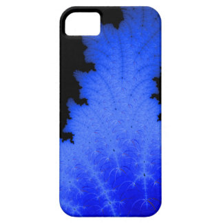 Frozen Flake iPhone 5 Cases