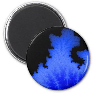 Frozen Flake Magnet