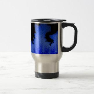 Frozen Flake Travel Mug