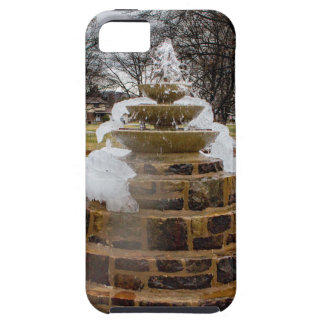 Frozen Fountain iPhone 5 Covers