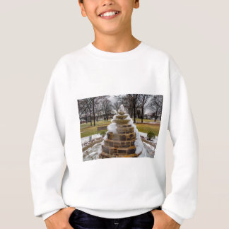 Frozen Fountain Sweatshirt