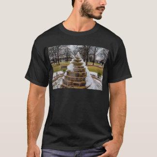 Frozen Fountain T-Shirt