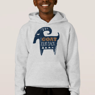 Frozen | I Goat Your Back