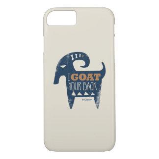 Frozen | I Goat Your Back iPhone 8/7 Case