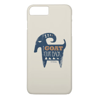 Frozen | I Goat Your Back iPhone 8 Plus/7 Plus Case