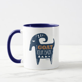 Frozen | I Goat Your Back Mug