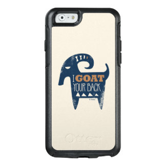 Frozen | I Goat Your Back OtterBox iPhone 6/6s Case