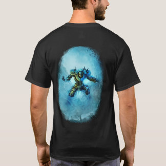 Frozen Knight t-shirt