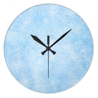Frozen Large Clock