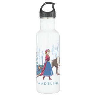 Frozen | Listen to your Heart 710 Ml Water Bottle