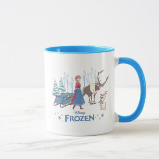 Frozen | Listen to your Heart Mug