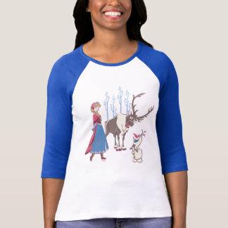 Frozen   Listen to your Heart T-Shirt
