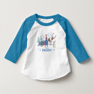 Frozen | Listen to your Heart T-Shirt