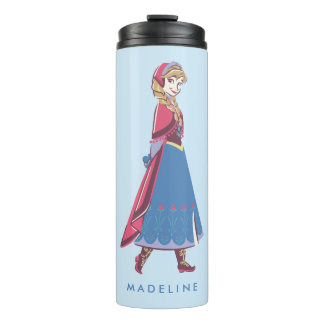 Frozen | Listen to your Heart Thermal Tumbler