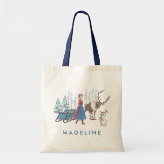 Frozen | Listen to your Heart Tote Bag