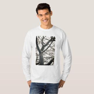 Frozen Myrtle Long Sleeve T-Shirt