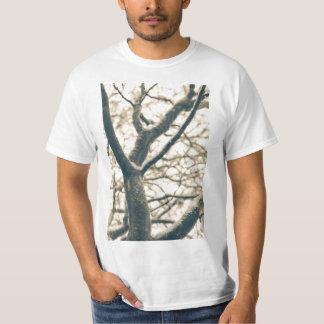 Frozen Myrtle T-Shirt
