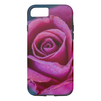 frozen rose Case-Mate iPhone case