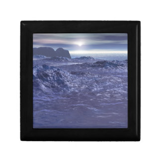 Frozen Sea of Neptune Gift Box