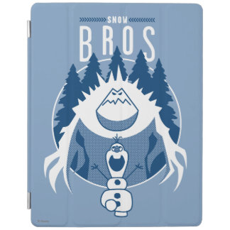 Frozen | Snow Bros iPad Cover