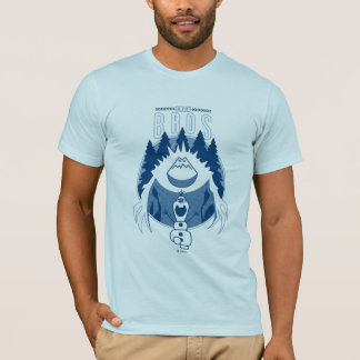 Frozen | Snow Bros T-Shirt