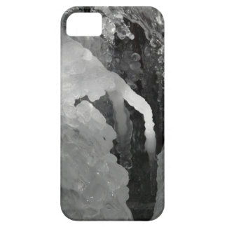 Frozen Waterfall Mobile Phone Case