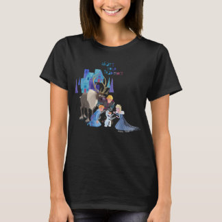 Frozen | What's Your Tradition T-Shirt