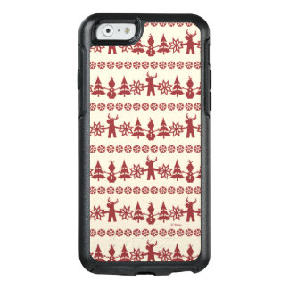 Frozen | Winter Wishes Pattern OtterBox iPhone 6/6s Case