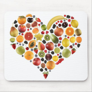 Fruit and Food Mousepad 61