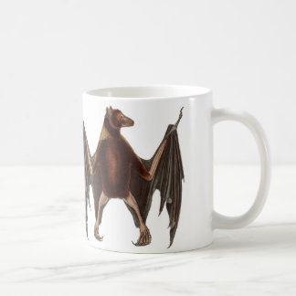Fruit bat mug