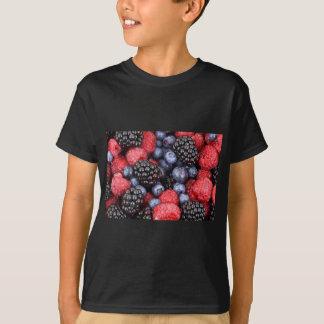 Fruit Berries Birthday Shower Party Love Destiny T-Shirt