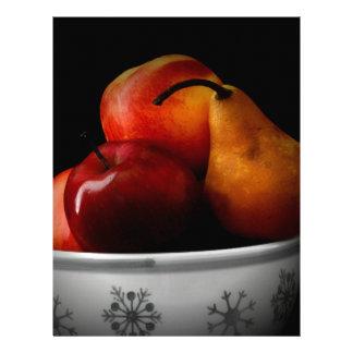 /Fruit Bowl Letterhead