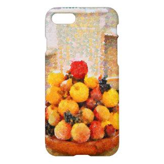 Fruit bowl painting iPhone 7 case