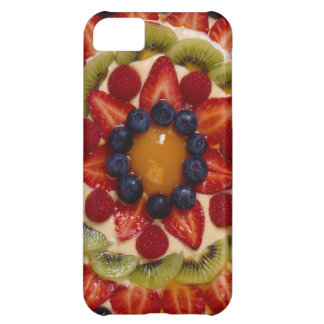 Fruit Cake Case For iPhone 5C