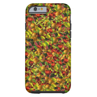 Fruit Coque iPod Touch 5G