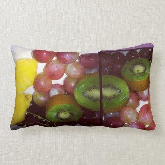 fruit cup head lumbar pillow