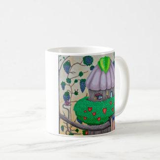 Fruit Fairy house Mug