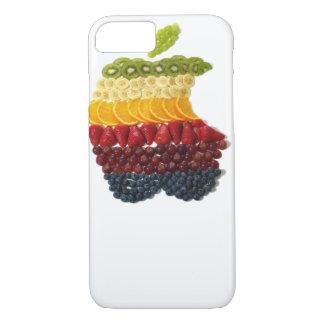 FRUIT FRUIT LOVERS iPhone 7 CASE