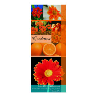fruit goodness poster