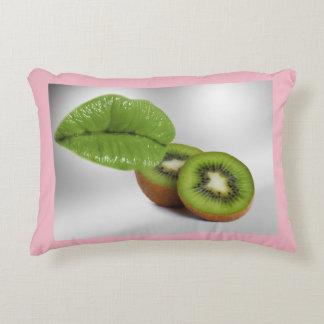 Fruit KIS Kiwi Decorative Pillow