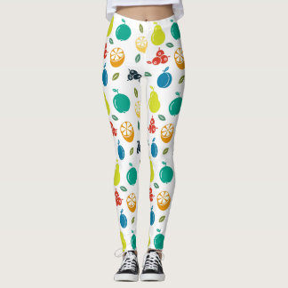 Fruit Leggings