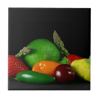 Fruit Medley Tiles