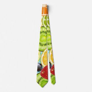 Fruit Mix Party Tie